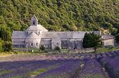 Mosteiro da provença — Foto Stock