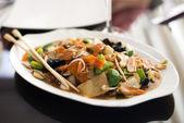 Comida china — Foto de Stock