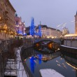 Ljubljana - Foto de Stock  