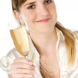 Champagne — Stock Photo #23600769