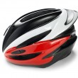 Stock Photo: Cycling helmet