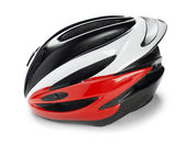 Cycling helmet — 图库照片