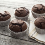 Muffins — Stock Photo #34927735