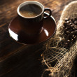 Coffee — Stock fotografie