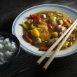 Chop suey — Stock Photo