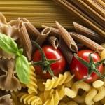 Pasta — Stock Photo #37565005