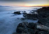 Coast — Foto Stock