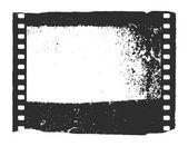 Film. Vector background. Eps8 — Stock Vector
