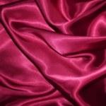 Vinous Silk Fabric texture. Vector — Stock Vector
