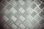 Metal list with rhombus shapes — ストック写真