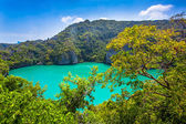 Ang Thong National Marine Park — Stock Photo