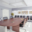 Stock Photo: Office interior