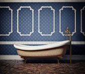Bathtub — Stockfoto