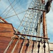 Sailing ship — Stock Photo #21136611