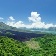 Batur volcano — Stock Photo #23339144