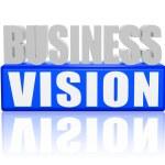 Business vision — Zdjęcie stockowe #21504109