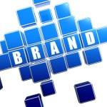 Brand — Stock Photo #21662989