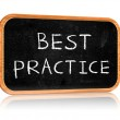 Best practice — Stock Photo #21807577