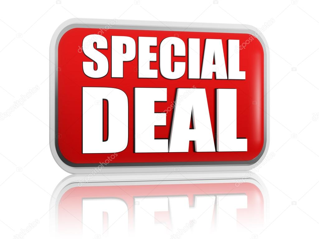 Special Deal (explosion) Stock Photo - Image: 47070920
