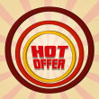 Hot offer — Photo