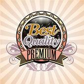 Mejor calidad premium — Foto de Stock