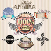 Premium quality — Stock Photo