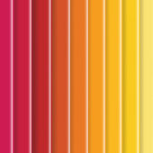 Fondo de color con la línea — Vector de stock