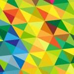 Retro Color Background — Stock Vector #21192993