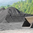 Stockpile of Coal — Stock Photo #23587375