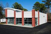 Yeni ticari bina — Stok fotoğraf