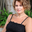 Mature Womin Sundress — ストック写真 #33649183