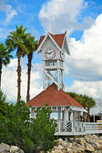 Bradenton Beach Historic Pier — Stock Photo