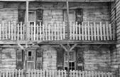 Abandoned Farmhouse — Stock Photo