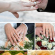 Wedding — Stock Photo #34642455