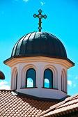 Détail de l'église orthodoxe — Photo
