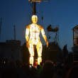 Prometheus Awakes At the Greenwich and Docklands International F — Photo