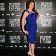 Chase Masterson at destination Star Trek in London Docklands October 19 - Stock Photo