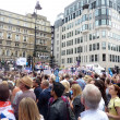 Our greatest team parade in Central London 10th September 2012 — Stock Photo #23287318