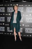 Nana visitor at Destination Star Trek in London Docklands 19th — Foto Stock
