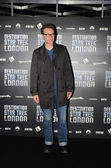 Connor Trinneer At Destination Star Trek In London Docklands October 19th, 2012 — Stock Photo