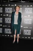Nana Visitor At Destination Star Trek In London Docklands October 19th, 2012 — Stock Photo