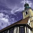 Silesian Church - Stock Photo