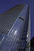 Torre de oficinas — Foto de Stock