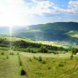 Beskid Magurski - Stock Photo