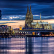 Cologne — Stock Photo #16998355