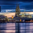 Royalty-Free Stock Photo: Cologne