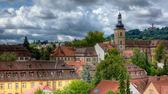 Bamberger Jakobsberg — Stockfoto