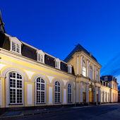 バロック様式の宮殿 — ストック写真