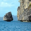 El Nido Bay — Stock Photo