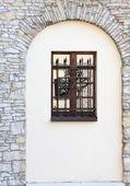 Window Restauration III — Foto Stock